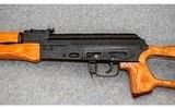 Romtehnica/Cugir ~ 7.62x39mm - 9 of 12