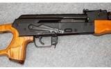 Romtehnica/Cugir ~ 7.62x39mm - 3 of 12