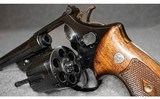 Smith & Wesson ~ .38 Outdoorsman ~ .38 S&W Special - 3 of 3