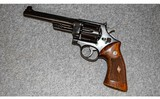 Smith & Wesson ~ .38 Outdoorsman ~ .38 S&W Special - 2 of 3