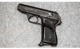 Heckler & Koch GMBH ~ Model HK4 ~ 7.65 - 2 of 3