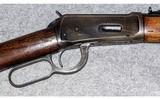 Winchester ~ Model 94 ~ .30 W.C.F. - 3 of 13