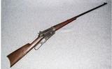 Winchester ~ Model 1895 ~ .30 US (.30-40 Krag) - 1 of 14