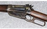 Winchester ~ Model 1895 ~ .30 US (.30-40 Krag) - 9 of 14