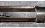 Winchester ~ Model 1886 ~ .38-56 W.C.F. - 10 of 14