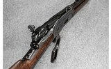 Winchester ~ Model 1886 ~ .38-56 WCF - 4 of 14