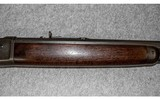 Winchester ~ Model 1886 ~ .38-56 WCF - 5 of 14