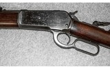 Winchester ~ Model 1886 ~ .38-56 WCF - 9 of 14