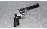 Smith & Wesson ~ 610 ~ 10mm Auto