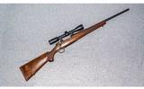 Ruger ~ M77 Hawkeye ~ 7mm-08 Remington