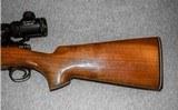 Remington ~ Model 40-X ~ .223 Remington - 8 of 13
