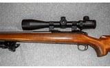 Remington ~ Model 40-X ~ .223 Remington - 9 of 13