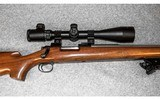 Remington ~ Model 40-X ~ .223 Remington - 3 of 13