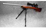 Remington ~ Model 40-X ~ .223 Remington - 12 of 13