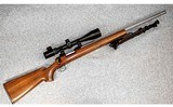 Remington ~ Model 40-X ~ .223 Remington - 1 of 13