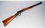 Winchester ~ Model 94 ~ .30 W.C.F. - 1 of 13