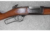 Savage ~ Model 1899 ~ .30-30 Winchester - 3 of 13