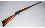 Remington ~ Model 16 ~ .22 Remington Autoloading