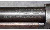 Remington ~ Model 16 ~ .22 Remington Autoloading - 12 of 13