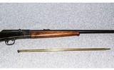 Remington ~ Model 16 ~ .22 Remington Autoloading - 13 of 13