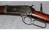 Winchester ~ Model 1886 ~ .38-56 W.C.F. - 9 of 14