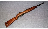 General Motors ~ U.S. Carbine M1 ~ .30 Caliber - 1 of 12