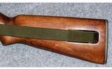 General Motors ~ U.S. Carbine M1 ~ .30 Caliber - 8 of 12