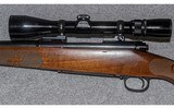 Winchester ~ Model 70 Featherweight ~ 6.5x55mm - 9 of 12