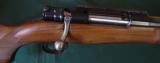 Jaeger Custom 22-250 HB Varmit - 1 of 8