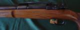 Jaeger Custom 22-250 HB Varmit - 7 of 8
