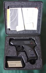 Walther TPH 22 LR Blued - Boxed - 1 of 6