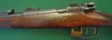 Mauser - Oberndorf Short Sporter - 1 of 11