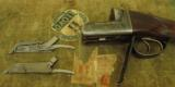 Westley Richards Droplock 470 - 3 of 11