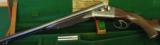 Westley Richards Droplock 470 - 1 of 11