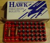 Hawk 450/400 Bullets
