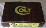 Colt Gov't 380