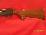 Remington 1100 20ga. Left Hand Shotgun