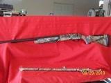 Benelli M-2 20ga. 2bbl Deer & Bird - 2 of 10