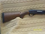 Remington Wingmaster 870 410ga