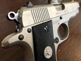 Colt MK IV, Series 80 Government Model 380 - 5 of 6