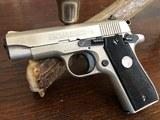 Colt MK IV, Series 80 Government Model 380 - 3 of 6