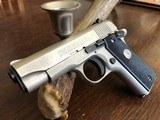 Colt MK IV, Series 80 Government Model 380 - 1 of 6