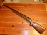 Winchester 52 B22LR Target Rifle - 1 of 12