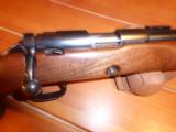 Winchester 52 B22LR Target Rifle - 8 of 12