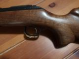 Winchester 52 B22LR Target Rifle - 3 of 12