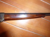 Winchester 1885 22WCF British ProofHigh condition - 3 of 11