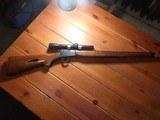 Custom Winchester model 63 22 LR