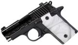 SIG SAUER P238 PEARL .380ACP - 1 of 3