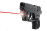 RUGER LCP .380ACP WITH LASERMAX - 2 of 2
