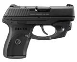 RUGER LC9 WITH LASERMAX 9MM - 1 of 1